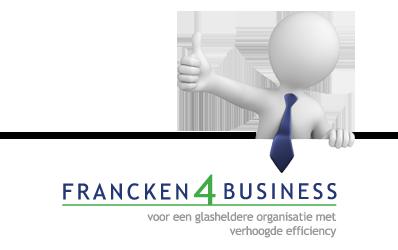 Samenwerking met Francken 4 Business
