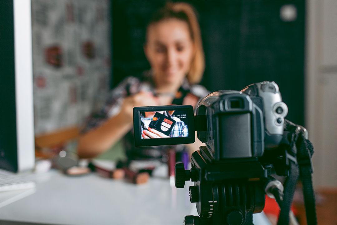 Gebruik eens een interactieve video om je product te promoten