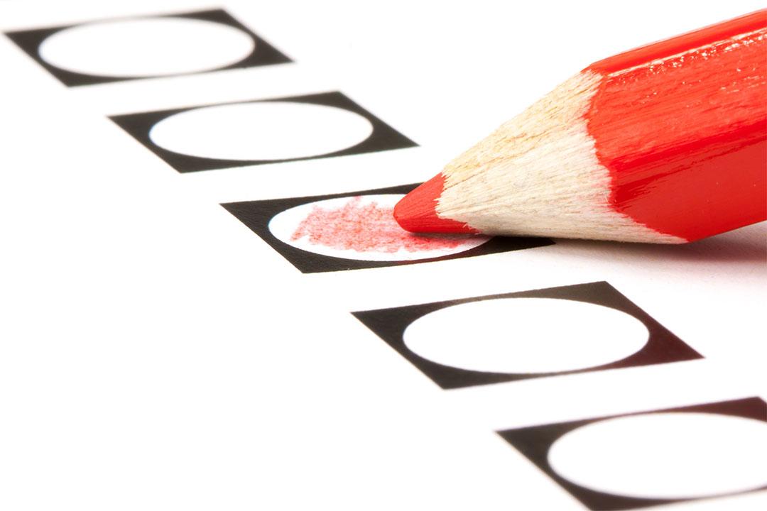 Binnenlandse Zaken zet tool in als reminder voor stemmers