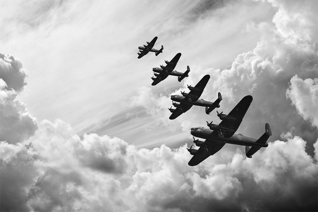 Creatief idee: Wat als Instagram en Youtube bestonden tijdens de Tweede Wereldoorlog? Vlogs rondom Bevrijdingsdag